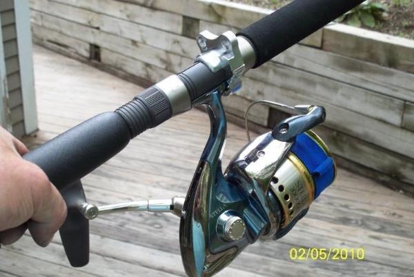 Spinning Reel fishing harness ??? | 360 Tuna Fishers Forum | Reel Harness |  | 360 Tuna